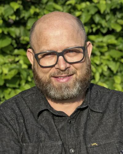 Silvan Metzger